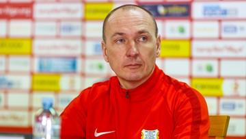 Fortuna 1 Liga: Adam Majewski nie jest już trenerem Stomilu Olsztyn