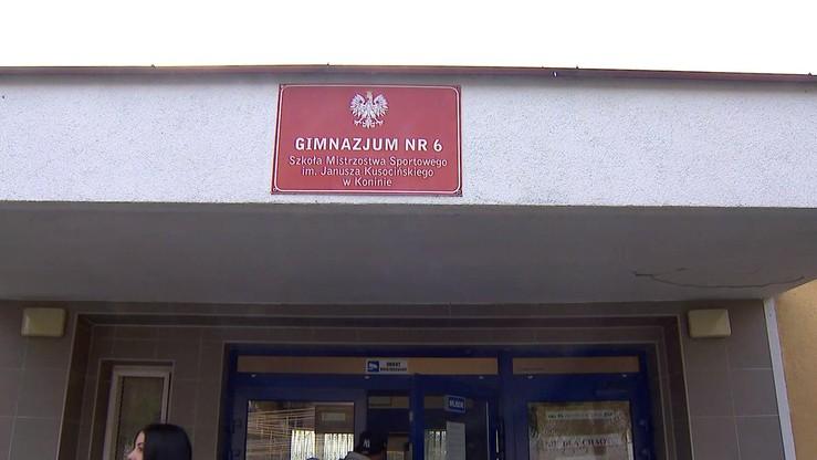 Prezydent Konina za odwołaniem dyrektor szkoły, w której brutalnie pobito 14-latka