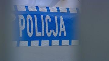 Wypadek motolotni na Dolnym Śląsku. Dwie osoby nie żyją