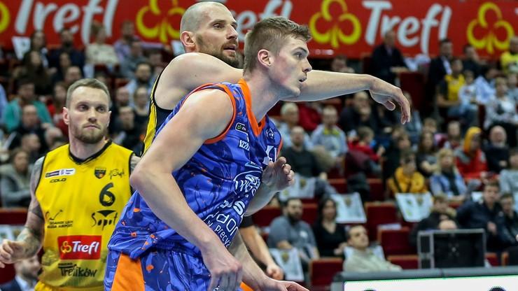 Doping w EBL? Koszykarzowi z Radomia grożą cztery lata dyskwalifikacji