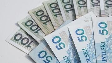Poseł PiS: przedstawimy projekt, który podniesie zarobki Polaków