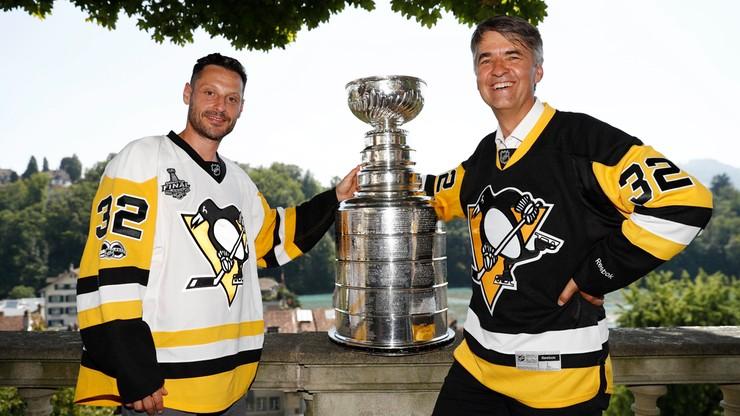 NHL: Porażka obrońców tytułu w Pucharze Stanleya