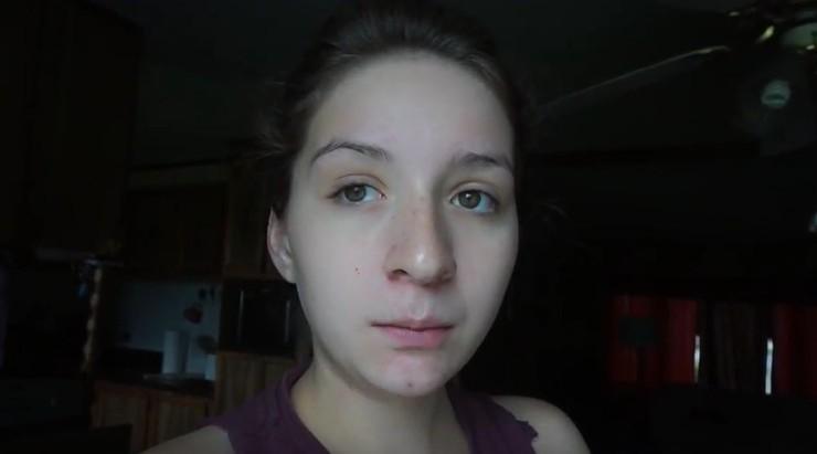 Ciężarna kobieta zastrzeliła chłopaka na oczach 3-letniej córki. Kręcili program na YouTube