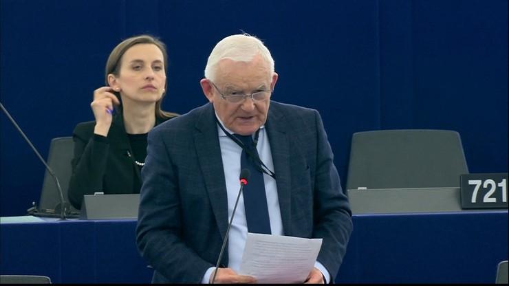 Europosłowie o drugiej wojnie światowej: Polska była ofiarą, nie sprawcą