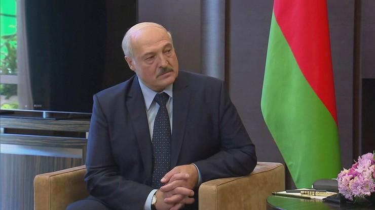 Hakerzy atakują rządowe strony na Białorusi. Odwet za rozbijanie opozycyjnych demonstracji