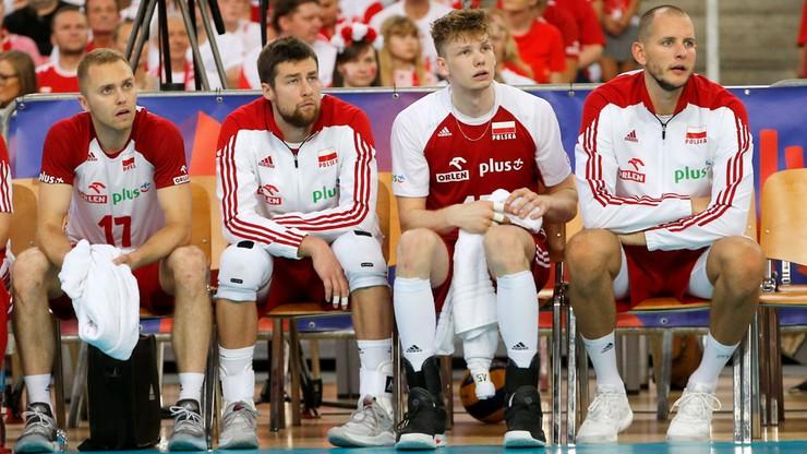 ME siatkarzy 2019 jednak bez Kurka! Heynen podał skład reprezentacji Polski