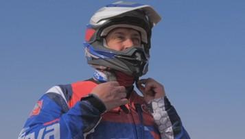 Słodko-gorzki dzień w Dakarze dla zawodników Orlen Teamu