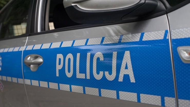 Zderzenie dwóch busów w Mławie. Trzy osoby w szpitalu
