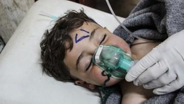 Ambasador USA: ile jeszcze dzieci musi umrzeć, zanim Rosja zacznie się martwić?