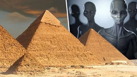 """Elon Musk: """"Kosmici zbudowali piramidy"""". Egipt zaprzecza i zaprasza go do przyjazdu"""