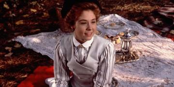 Ania z Zielonego Wzgórza - ciąg dalszy