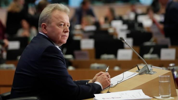 """Wojciechowski przygotował odpowiedzi na pytania europosłów. """"Spodziewam się pozytywnej reakcji"""""""