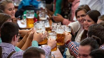 W Monachium rozpoczął się Oktoberfest. Święto piwa potrwa dwa tygodnie
