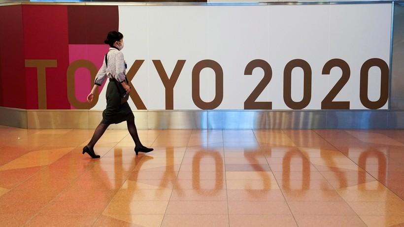Andrzej Person: Kolejne przełożenie igrzysk olimpijskich w Tokio nie wchodziło w grę