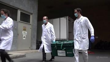Opóźnione dostawy milionów szczepionek Sputnik V