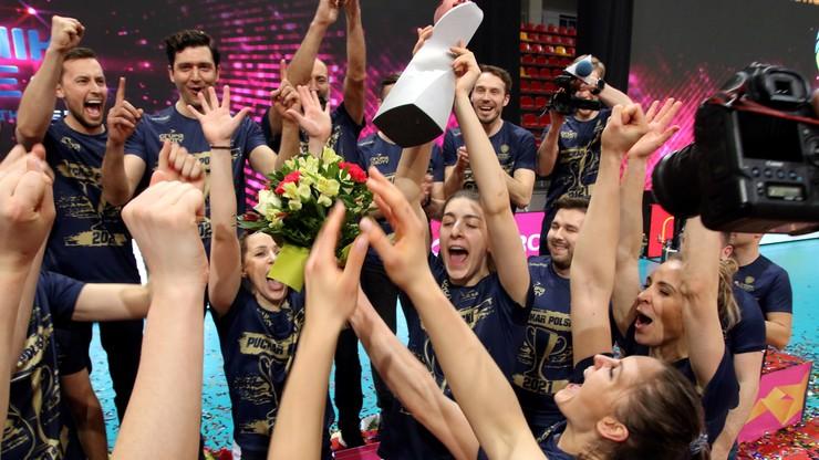 Natalia Mędrzyk: W tym roku wymyślili puchar, z którego... nie da się pić