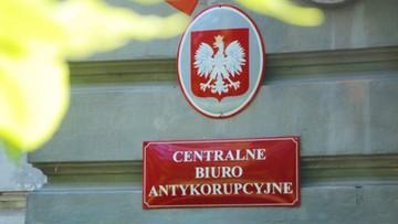CBA zatrzymało członków zarządu spółdzielni mieszkaniowej z Warszawy