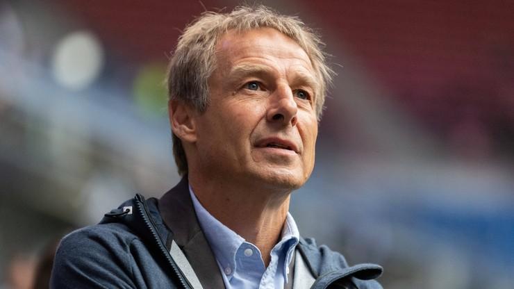 Klinsmann w radzie nadzorczej klubu Bundesligi