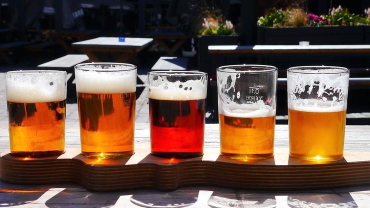 Spadło spożycie piwa w Czechach. Jest najmniejsze od 60 lat
