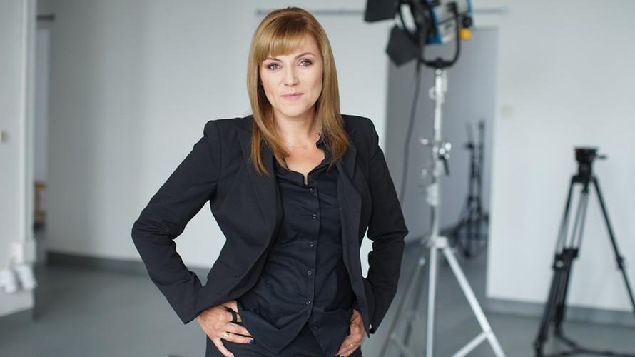 Żanetta Kołodziejczyk-Tymochowicz