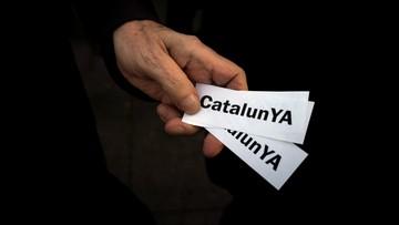 Szef rządu Katalonii nie stawi się przed senacką komisją w Madrycie