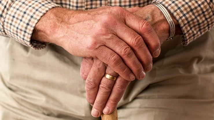 """""""Senior+"""". Rząd planuje zadbać o osoby starsze"""