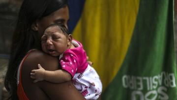 Ponad 5 tys. kobiet w ciąży zarażonych wirusem Zika w Kolumbii