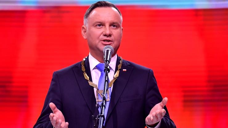 Szczerski: przemówienie prezydenta w Auschwitz bez polemiki z Putinem