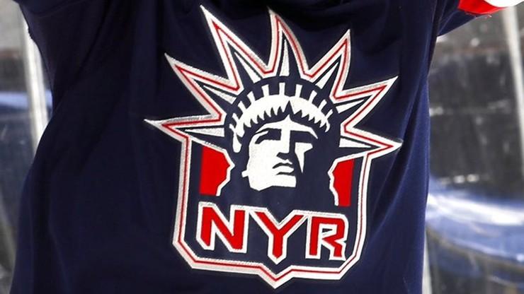 NHL: Philadelphia Flyers upokorzeni przez New York Rangers. Katastrofa!