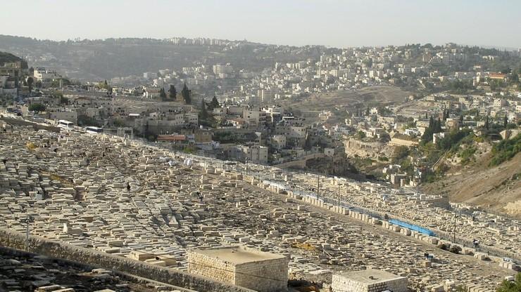 Izrael zatwierdził plan budowy ok. 3 tys. domów na Zachodnim Brzegu