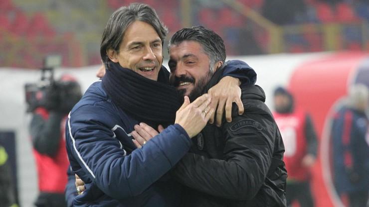 Niespodzianka w Serie A! Drużyna Skorupskiego wyrwała punkt gigantowi