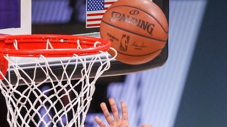 NBA: Wielkie emocje w Dallas