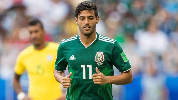 O Vela, Vela! Niesamowity rajd i gol Meksykanina w MLS (WIDEO)