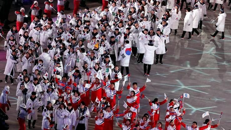 MKOl: Korea Północna weźmie udział w igrzyskach w 2020 i 2022 roku