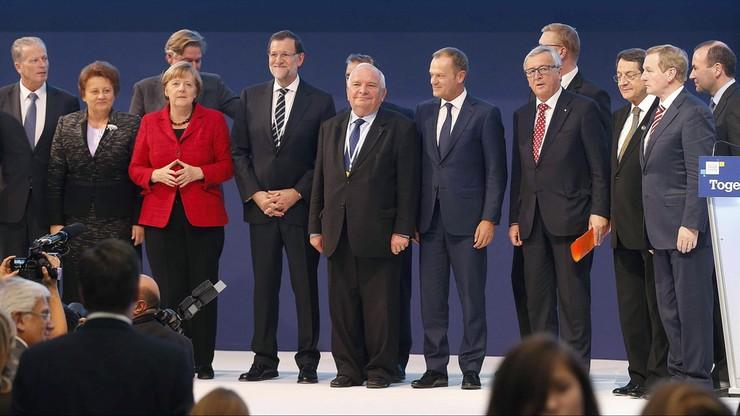 Tusk: straciliśmy zdolność do ochrony granic Unii. To dowód naszej słabości
