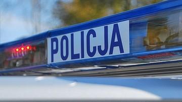 Pobito dwóch wrocławskich policjantów. Zaatakowała ich grupa mężczyzn