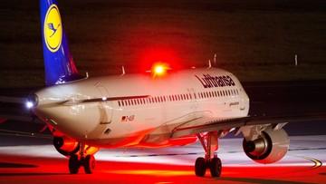 Strajk pilotów Lufthansy. Odwołano 900 lotów