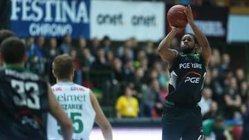 EBL: Carter wraca do Lublina