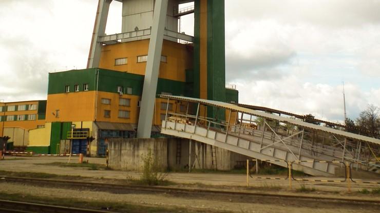 Górnik śmiertelnie potrącony przez maszynę. Wypadek w kopalni Rudna