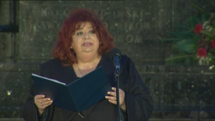 """""""Polscy Żydzi są takimi samymi obywatelami tego kraju jak Pan"""". Gołda Tencer odpowiada Jakubiakowi"""