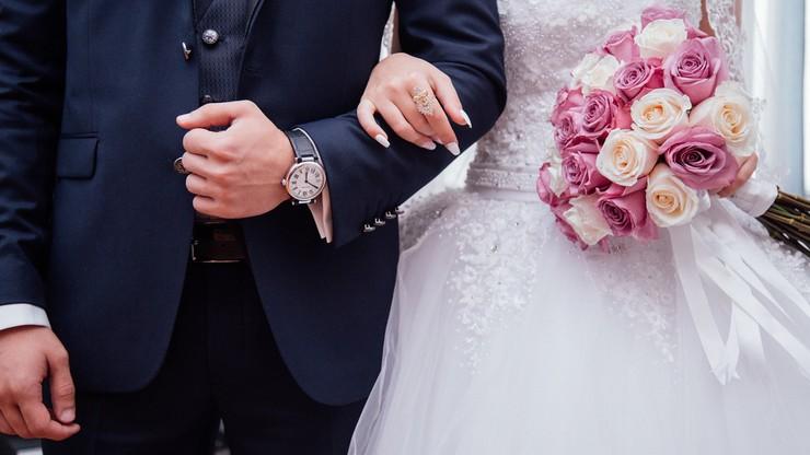 Kosztowne prezenty ślubne podlegają opodatkowaniu