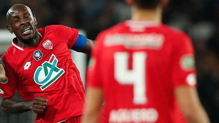 Dijon wygrało baraż i zapewniło sobie utrzymanie w Ligue 1