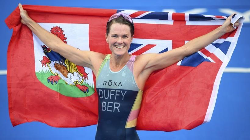 Święto państwowe na cześć... mistrzyni olimpijskiej Flory Duffy
