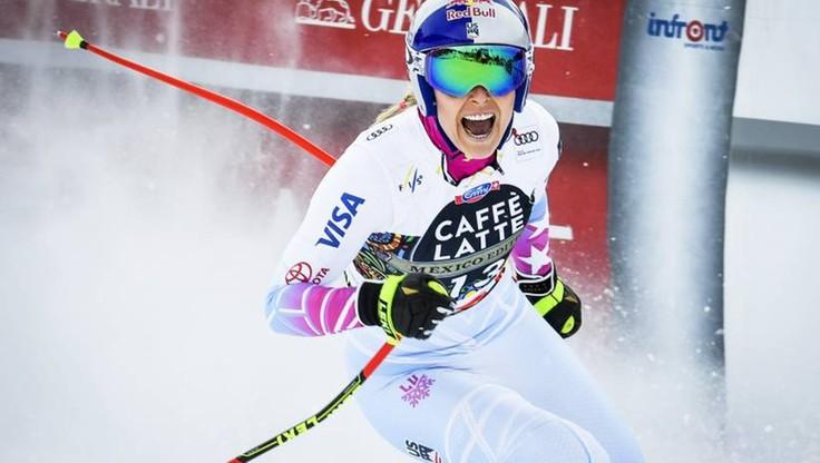 Alpejski PŚ: Odwołano zawody kobiet. Tym razem nie przez koronawirusa