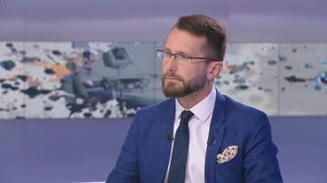 Radosław Fogiel: nie obawiamy się Pawła Poncyljusza