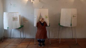 Gruzin szarpał w komisji wyborczej posłankę z PiS. Małgorzata Gosiewska o głosowaniu w Tbilisi