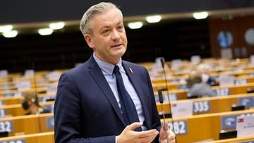 Biedroń: wystąpiłem z inicjatywą rezolucji PE potępiającej wyrok TK ws. aborcji