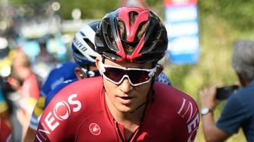 Michał Kwiatkowski dziesiąty po pierwszym etapie wirtualnego Tour de France