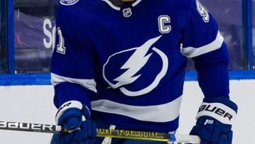 NHL: Zwycięstwo Tampa Bay Lightning po dziesięciu sekundach dogrywki