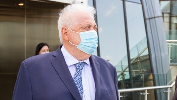 """Minister zdrowia oferował szczepionki kolegom. To była """"miła propozycja"""""""